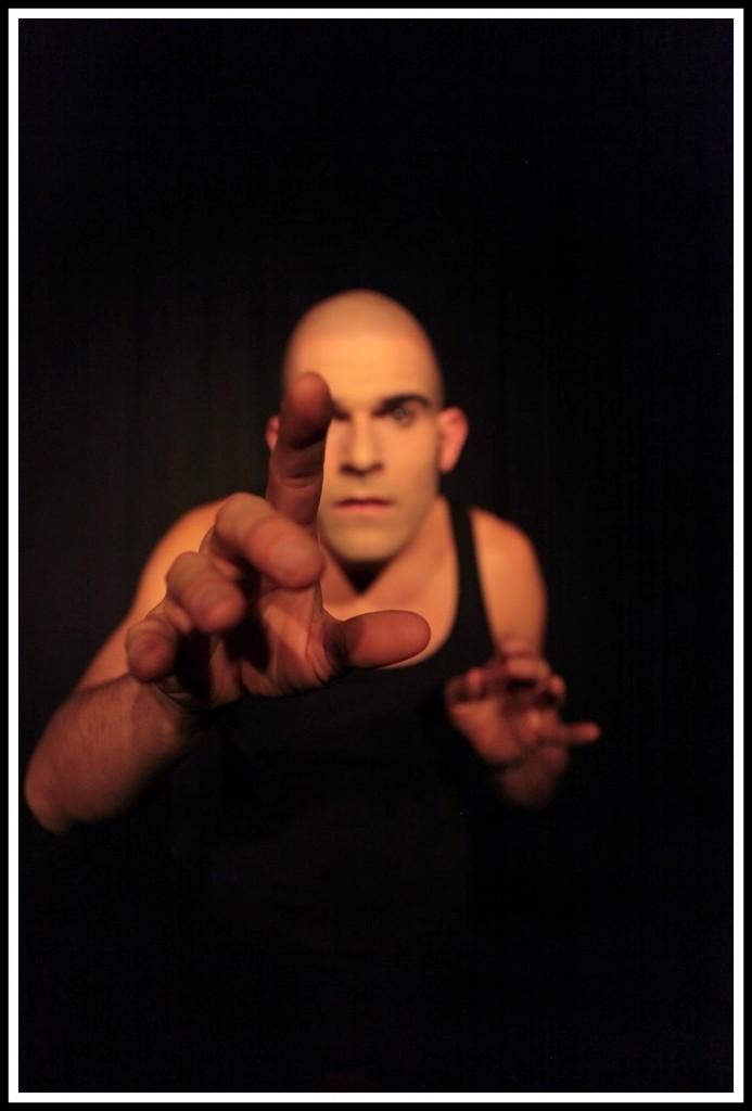 Elastisch Finger