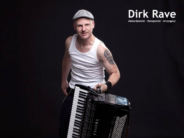 Dirk Rave