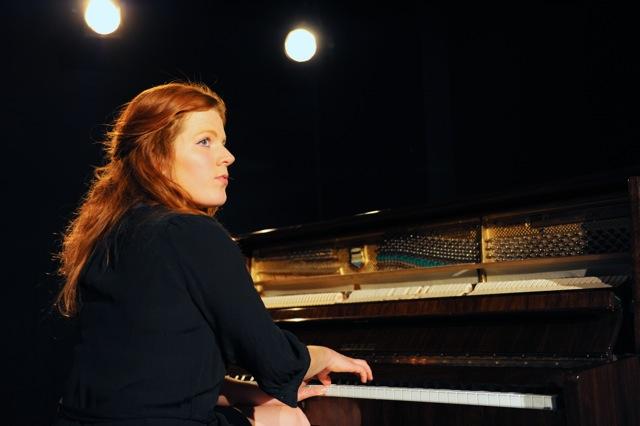 Renee van Bavel Foto:  Ingo von Sueven